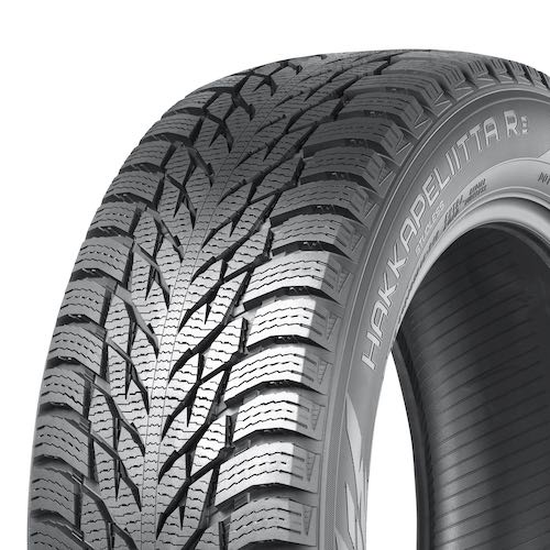 265/70R17 all-weather tires