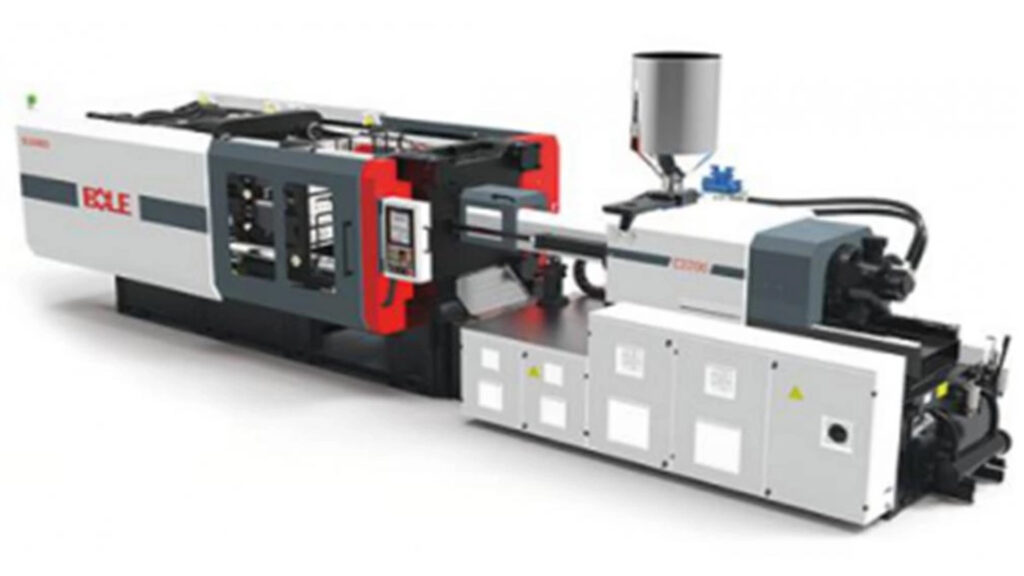 Used Nissei Injection Molding Machines