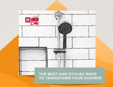 THE BEST AND STYLISH WAYS TO TRANSFORM YOUR SHOWER18723